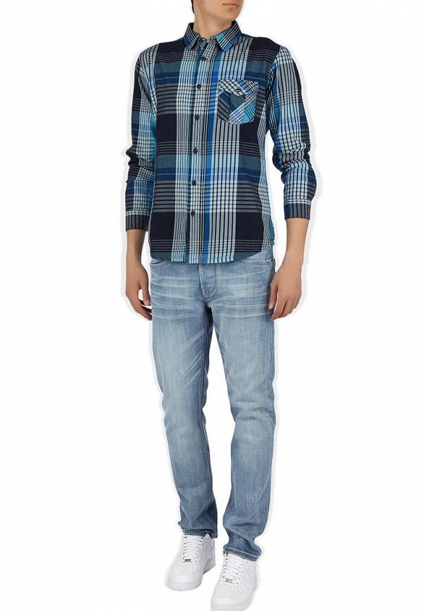 Рубашка Bench BMAA1086: изображение 4