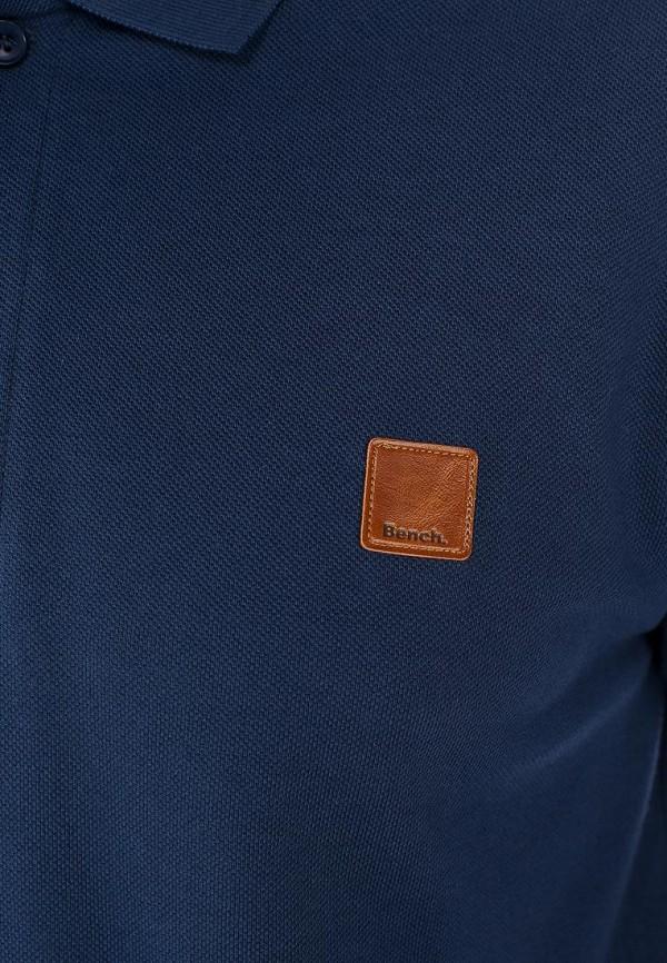 Мужские поло Bench BMGA2945: изображение 3