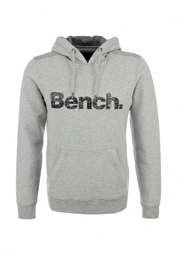 Толстовка Bench 170.BMEA2341..GY001X: изображение 1