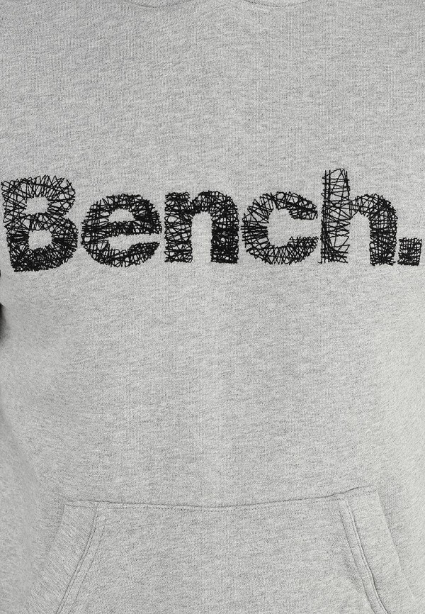 Толстовка Bench 170.BMEA2341..GY001X: изображение 3