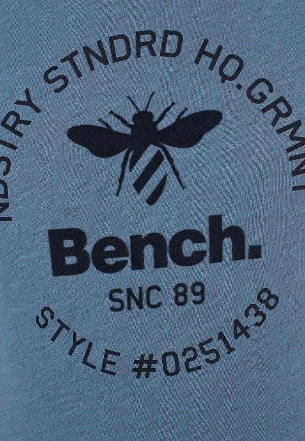 Футболка Bench 170.BMGA3112..BL115X: изображение 3