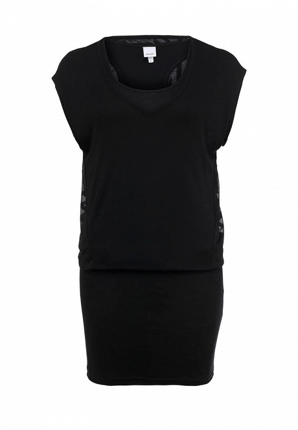 Платье-миди Bench 170.BLSA1537..BK014: изображение 2