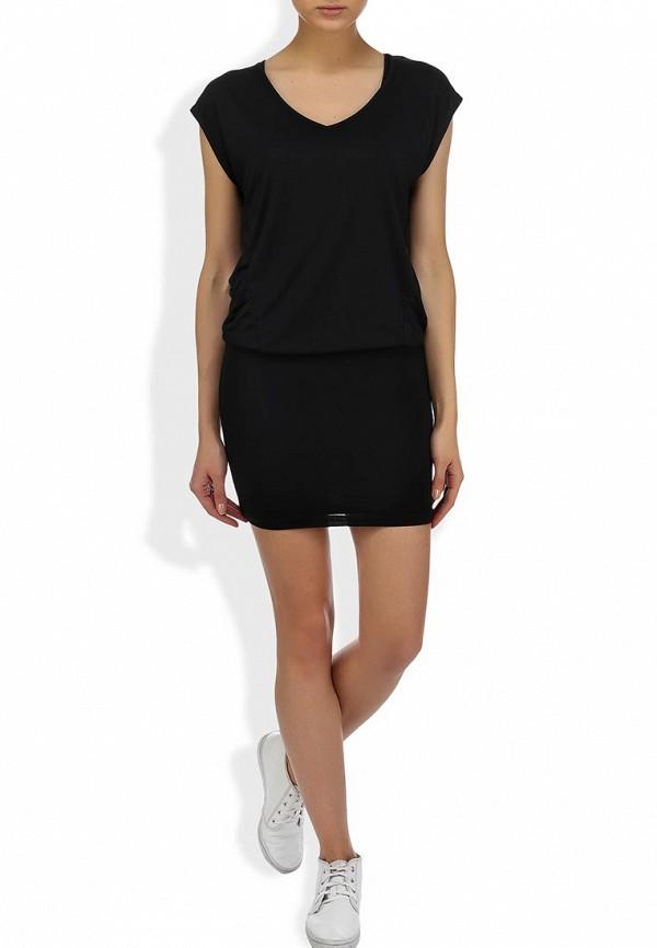 Платье-миди Bench 170.BLSA1537..BK014: изображение 7