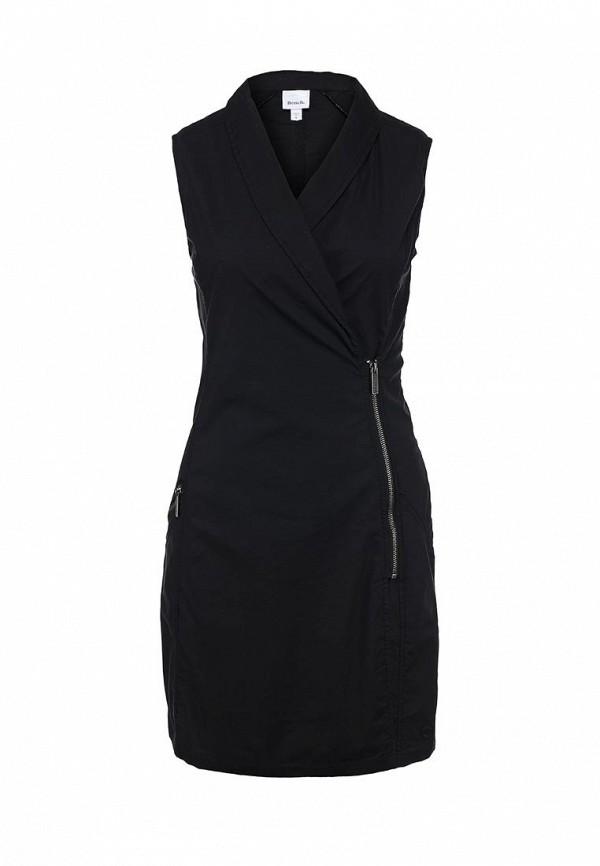 Платье-мини Bench 170.BLSA1541..BK014: изображение 1