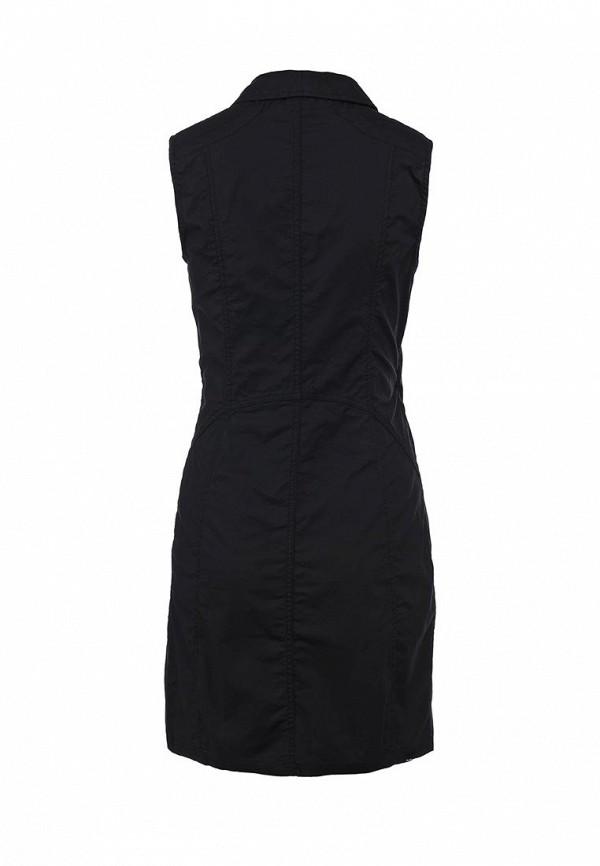 Платье-мини Bench 170.BLSA1541..BK014: изображение 2
