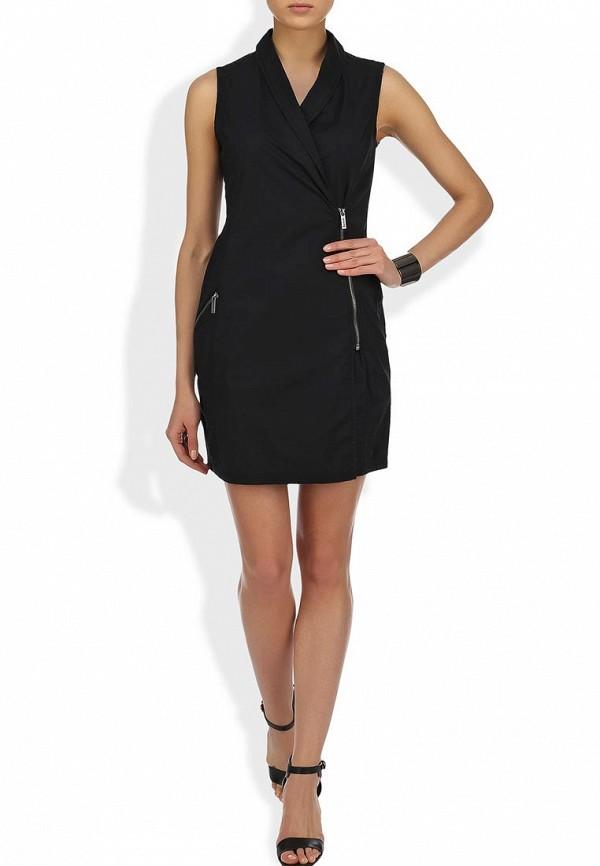 Платье-мини Bench 170.BLSA1541..BK014: изображение 4