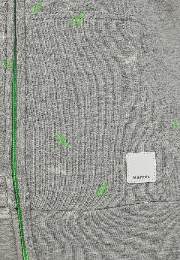 Толстовка Bench 170.BLEA3405..GY001X: изображение 3