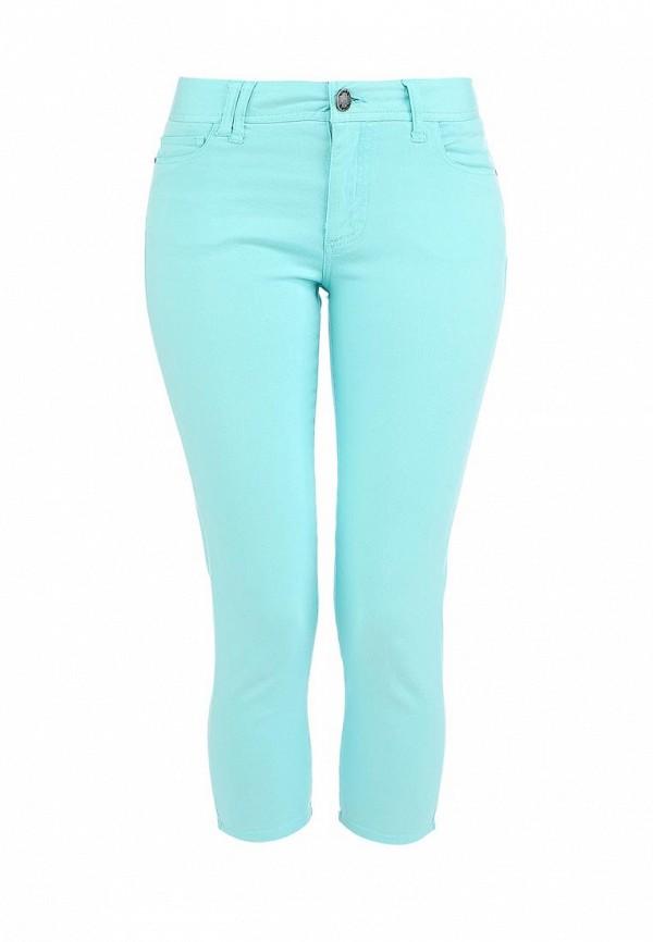 Женские зауженные брюки Bench 170.BLNA1393..TQ001: изображение 2