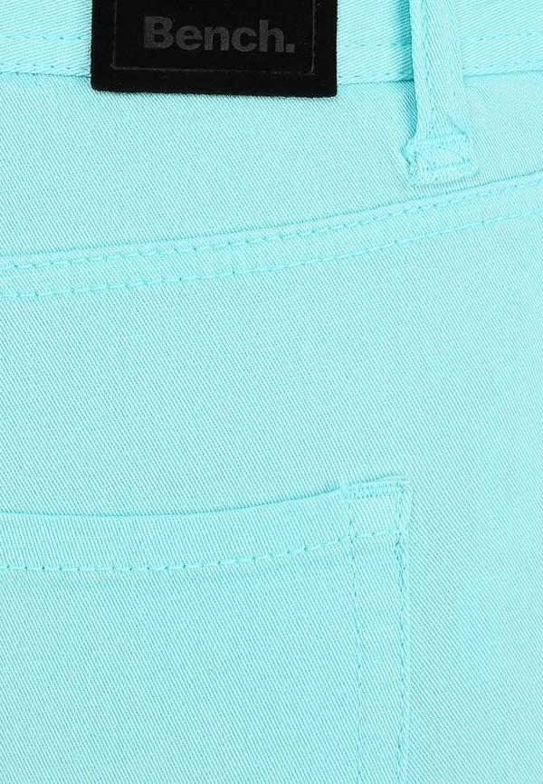 Женские зауженные брюки Bench 170.BLNA1393..TQ001: изображение 4