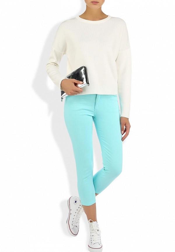 Женские зауженные брюки Bench 170.BLNA1393..TQ001: изображение 6