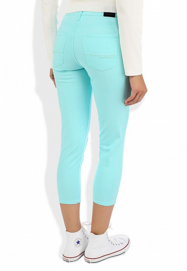 Женские зауженные брюки Bench 170.BLNA1393..TQ001: изображение 8