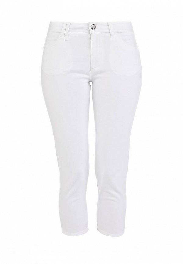 Женские зауженные брюки Bench 170.BLNA1393..WH001: изображение 2
