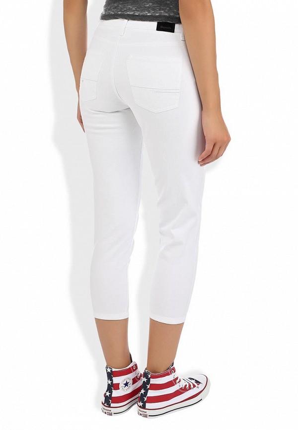 Женские зауженные брюки Bench 170.BLNA1393..WH001: изображение 8