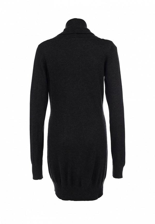 Платье-миди Bench 170.BLSA1524..BK012X: изображение 2