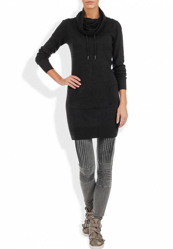 Платье-миди Bench 170.BLSA1524..BK012X: изображение 4