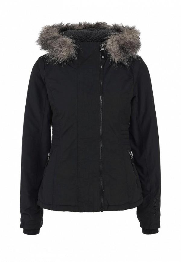 Куртка Bench 170.BLKA1721..BK014: изображение 2