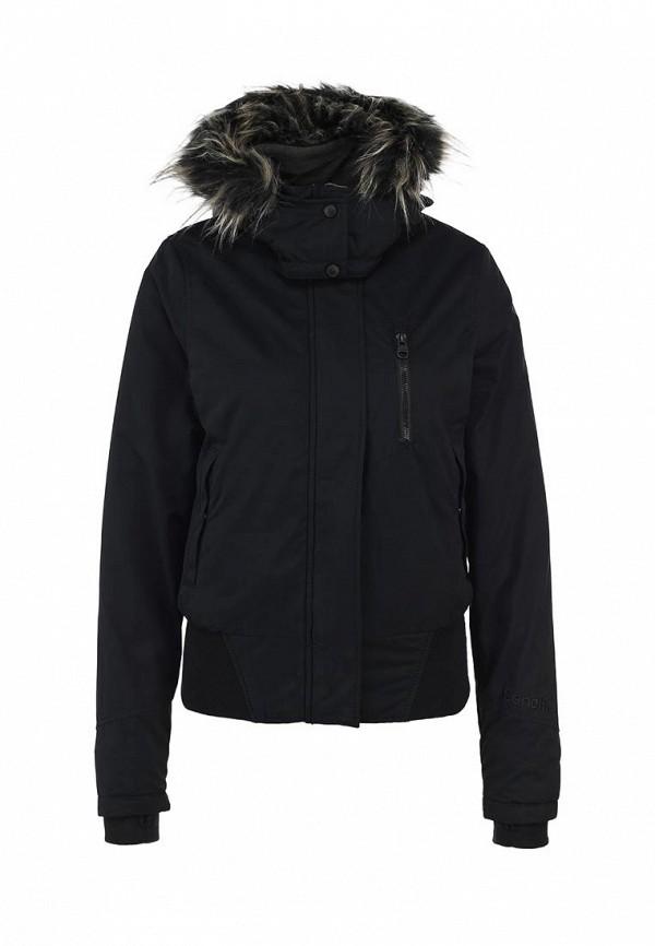Куртка Bench 170.BLKA1832..BK014: изображение 2