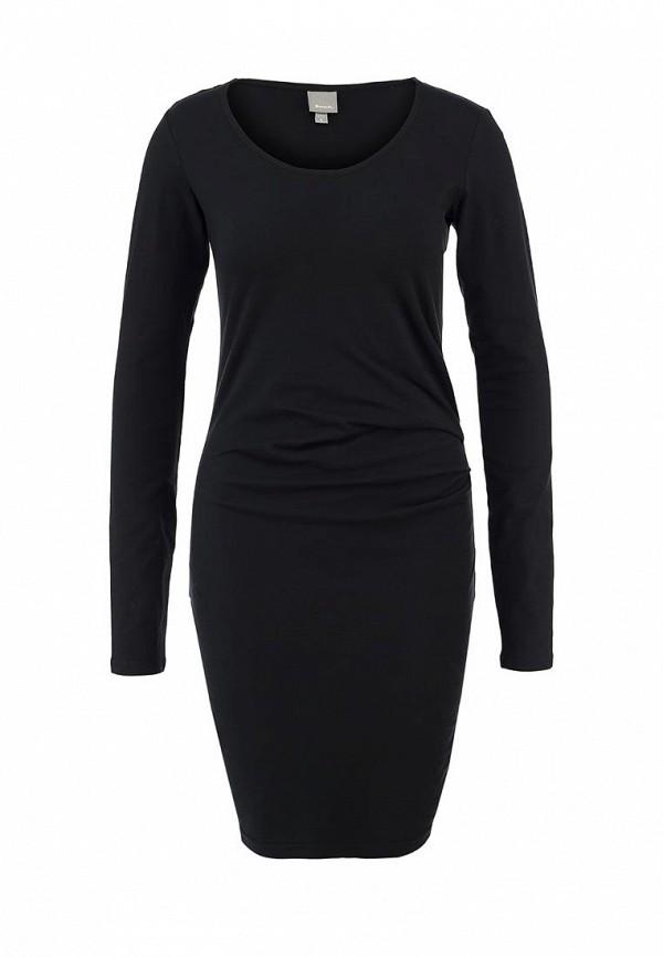 Платье-мини Bench 170.BLSA1573..BK014: изображение 2