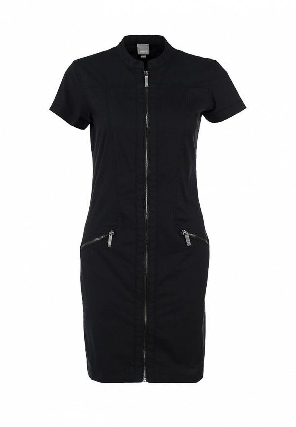 Платье-мини Bench 170.BLSA1577..BK014: изображение 2
