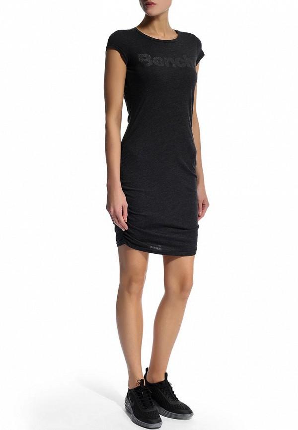 Платье-миди Bench 170.BLSA1584B..BK012X: изображение 6