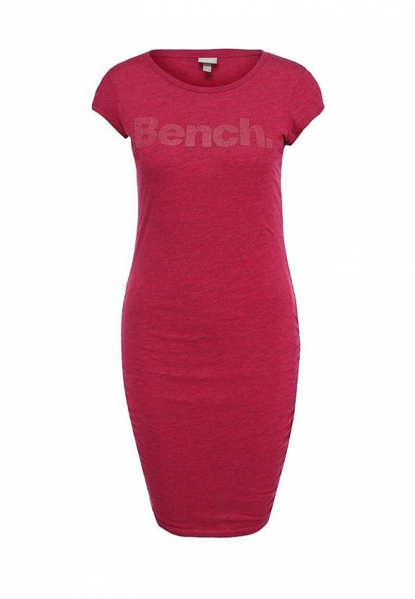 Платье-миди Bench 170.BLSA1584B..PK124X: изображение 2