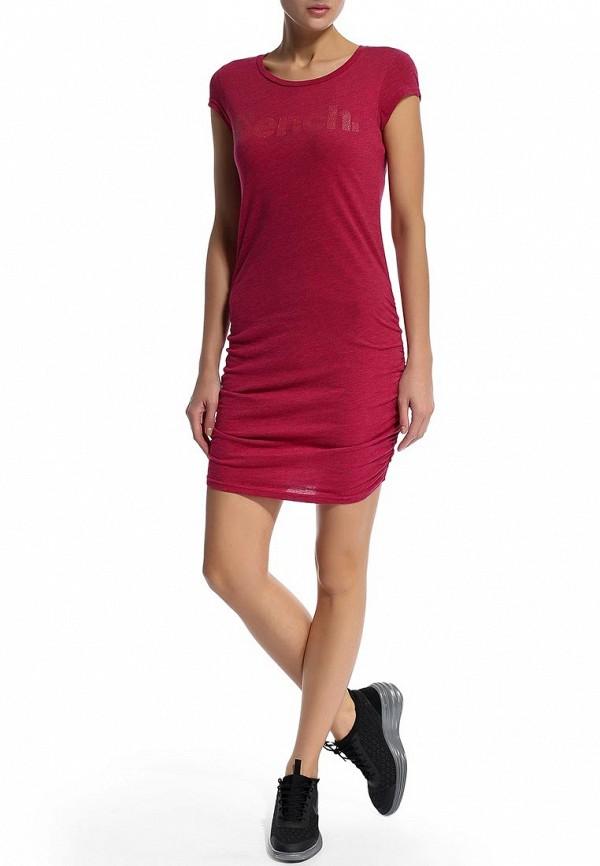 Платье-миди Bench 170.BLSA1584B..PK124X: изображение 6