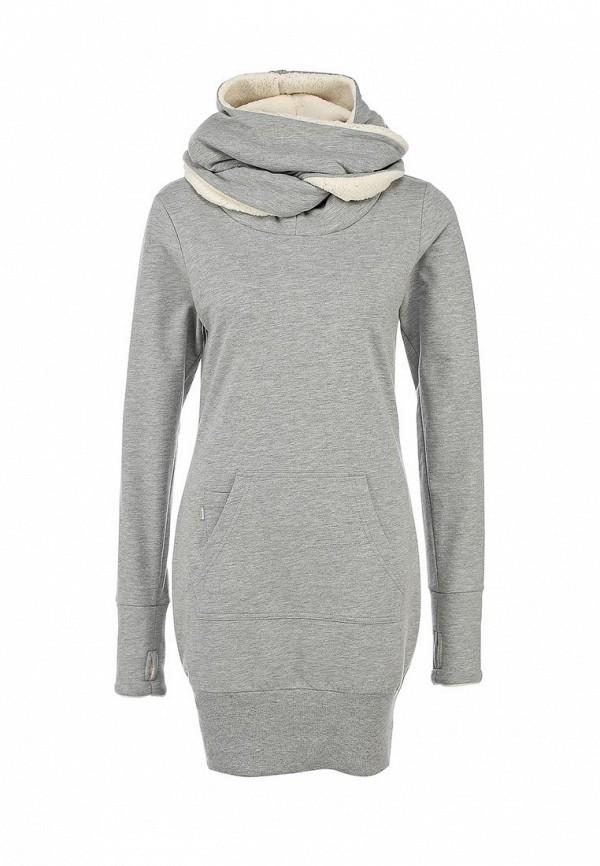 Платье-мини Bench 170.BLSA1586..GY001X: изображение 4