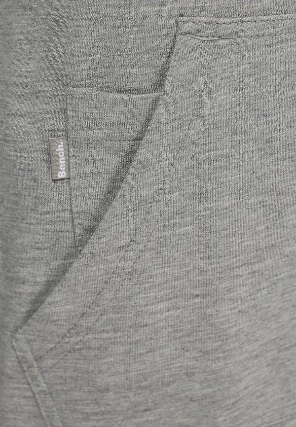 Платье-мини Bench 170.BLSA1586..GY001X: изображение 5