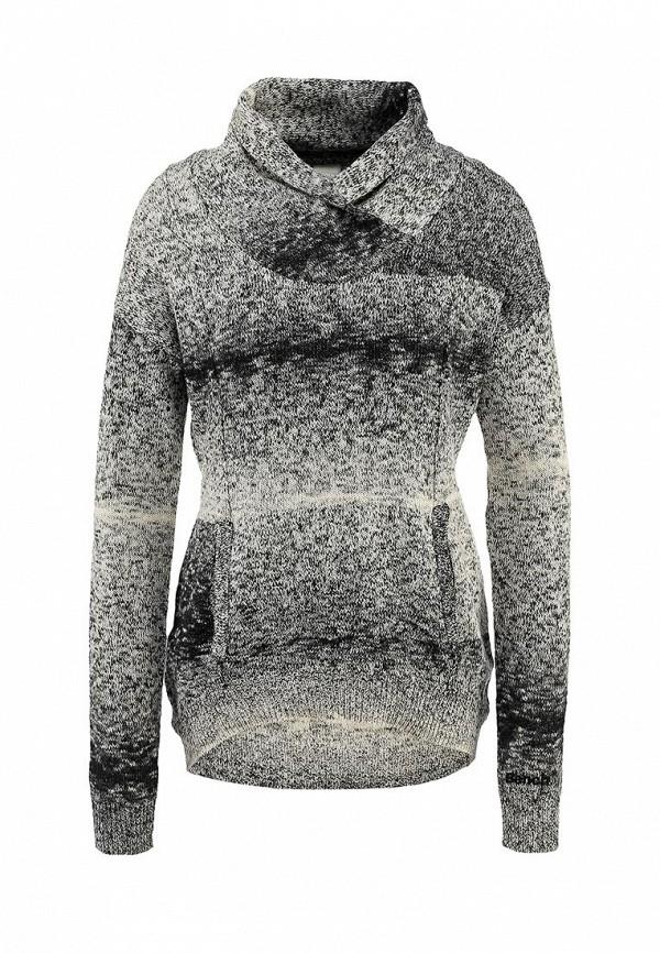 Пуловер Bench 170.BLFA1293..BK014: изображение 2