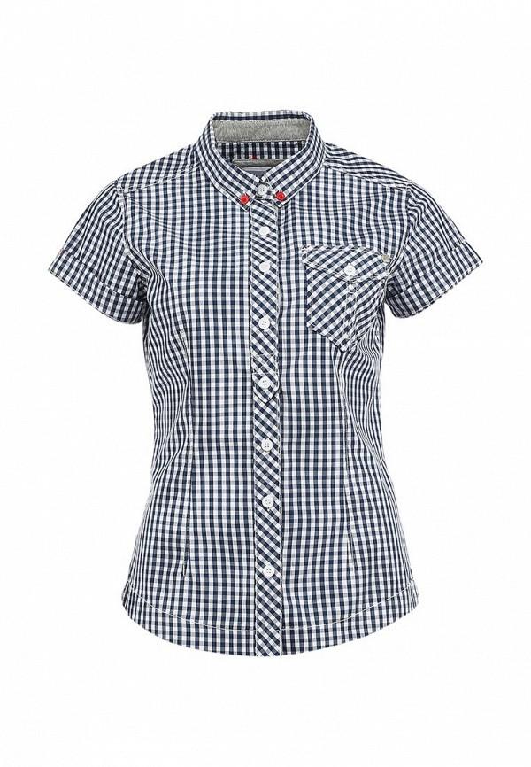 Рубашка Bench BLAA0919: изображение 1