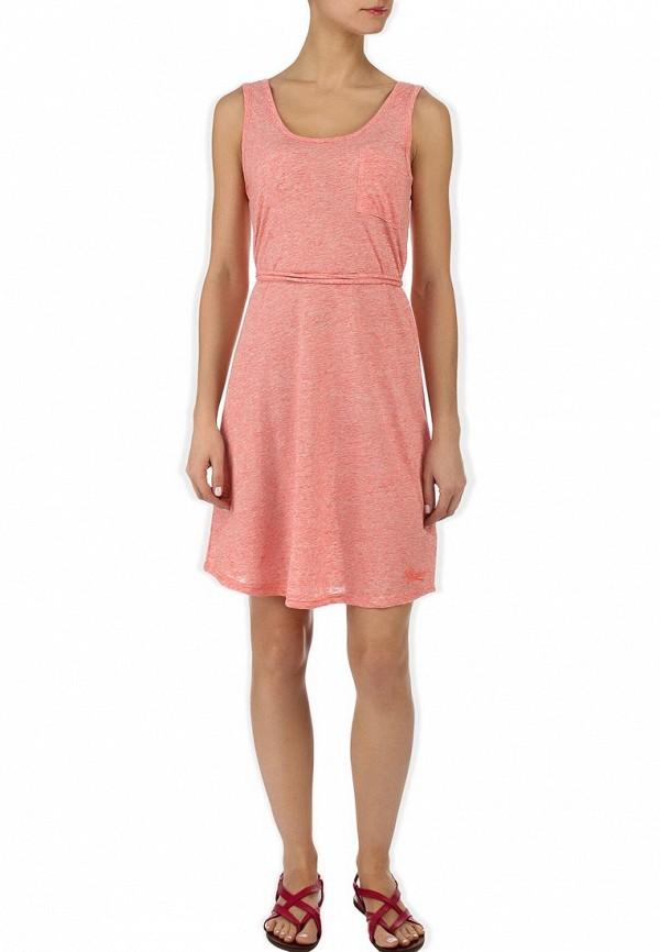 Платье-миди Bench BLSA1454: изображение 4