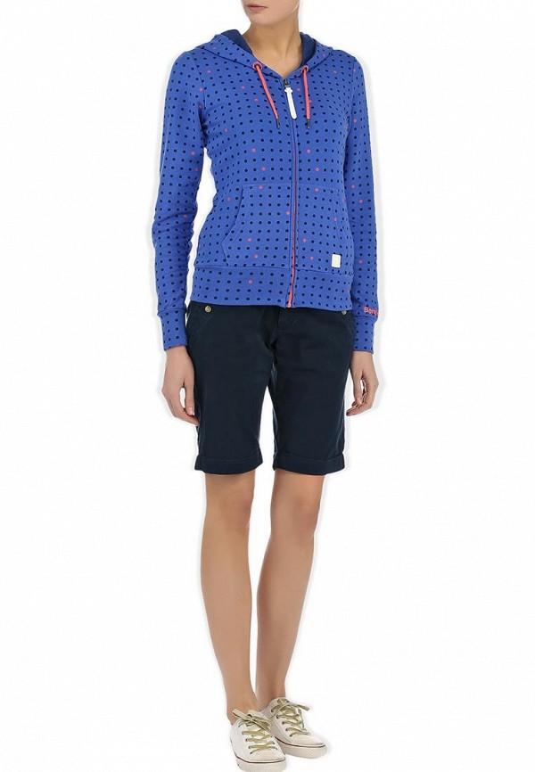 Женские шорты Bench BLLA0100: изображение 4