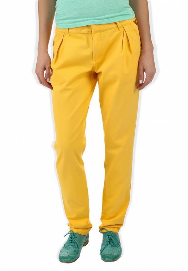 Женские брюки Bench BLNA1352: изображение 1