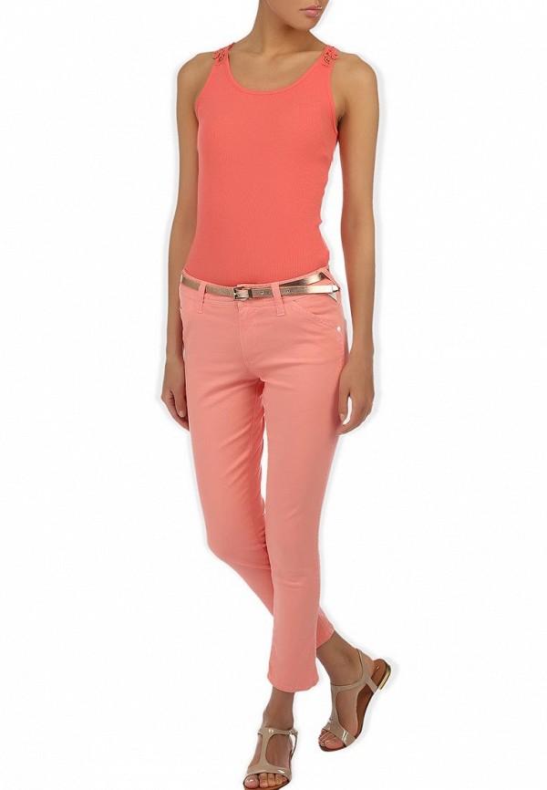 Женские брюки Bench BLNA1360: изображение 4