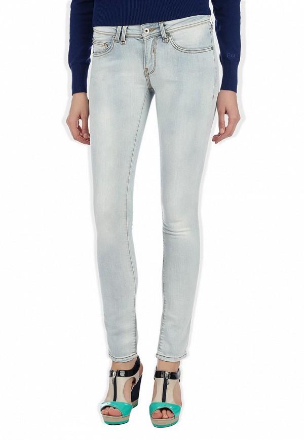 Женские джинсы Bench BLMA0254-7: изображение 1