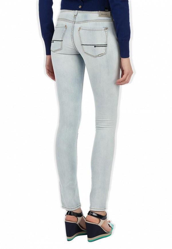 Женские джинсы Bench BLMA0254-7: изображение 2
