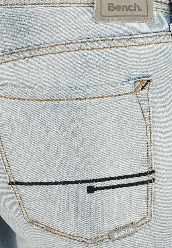 Женские джинсы Bench BLMA0254-7: изображение 3