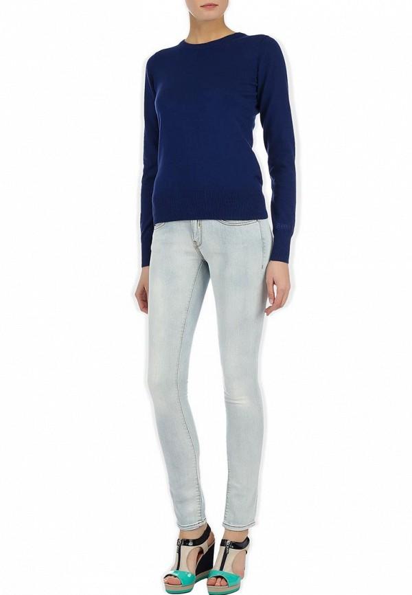 Женские джинсы Bench BLMA0254-7: изображение 4