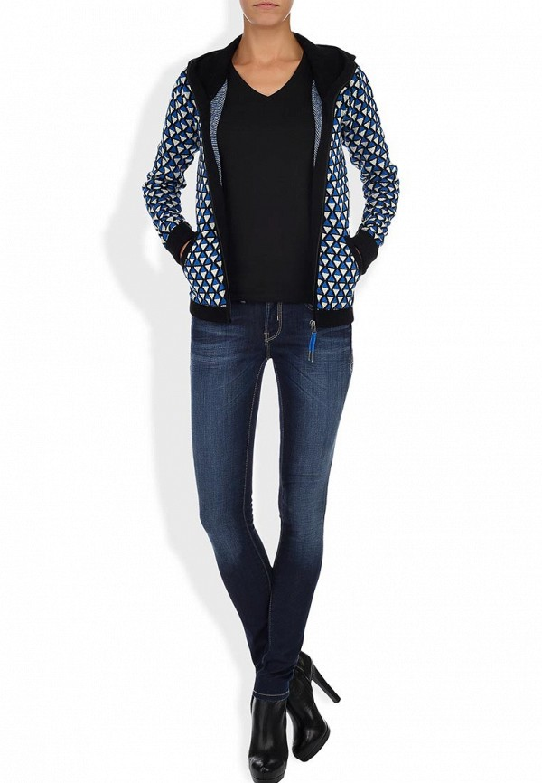 Женские джинсы Bench 170.BLMA0254-11..WA018: изображение 4