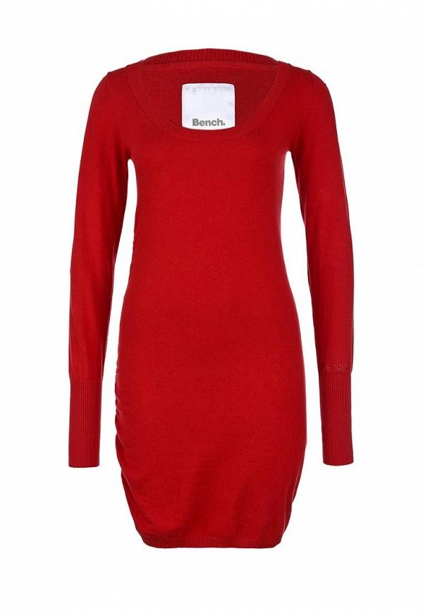 Вязаное платье Bench 170.BLSA1366B..RD064: изображение 1