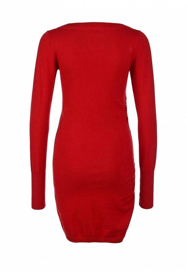 Вязаное платье Bench 170.BLSA1366B..RD064: изображение 2