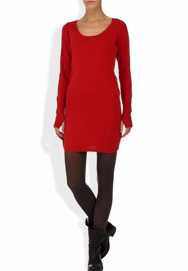 Вязаное платье Bench 170.BLSA1366B..RD064: изображение 4