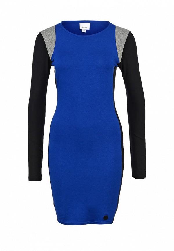 Платье Bench 170.BLSA1486..BL012: изображение 1