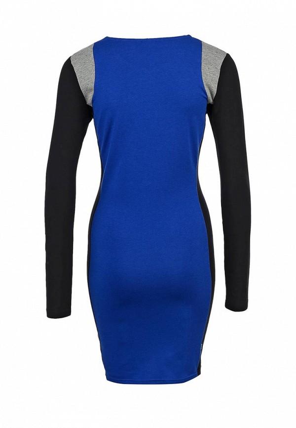 Платье Bench 170.BLSA1486..BL012: изображение 2