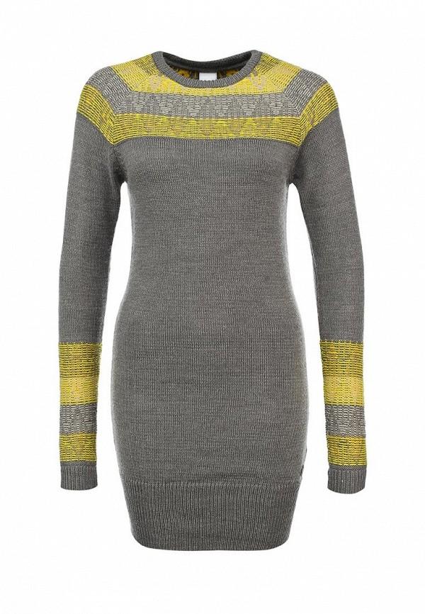 Вязаное платье Bench 170.BLSA1493..GY101X: изображение 1