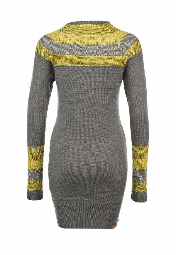 Вязаное платье Bench 170.BLSA1493..GY101X: изображение 2