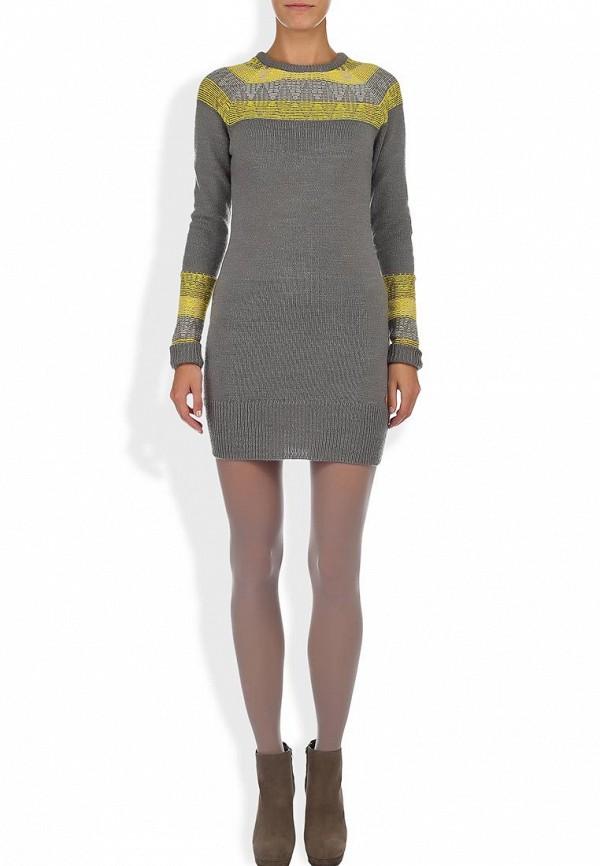 Вязаное платье Bench 170.BLSA1493..GY101X: изображение 4