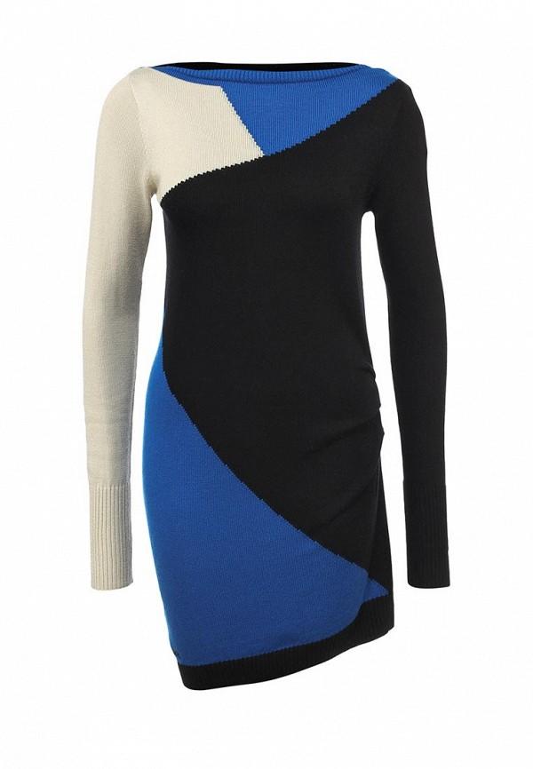 Платье Bench 170.BLSA1504..BK001: изображение 1