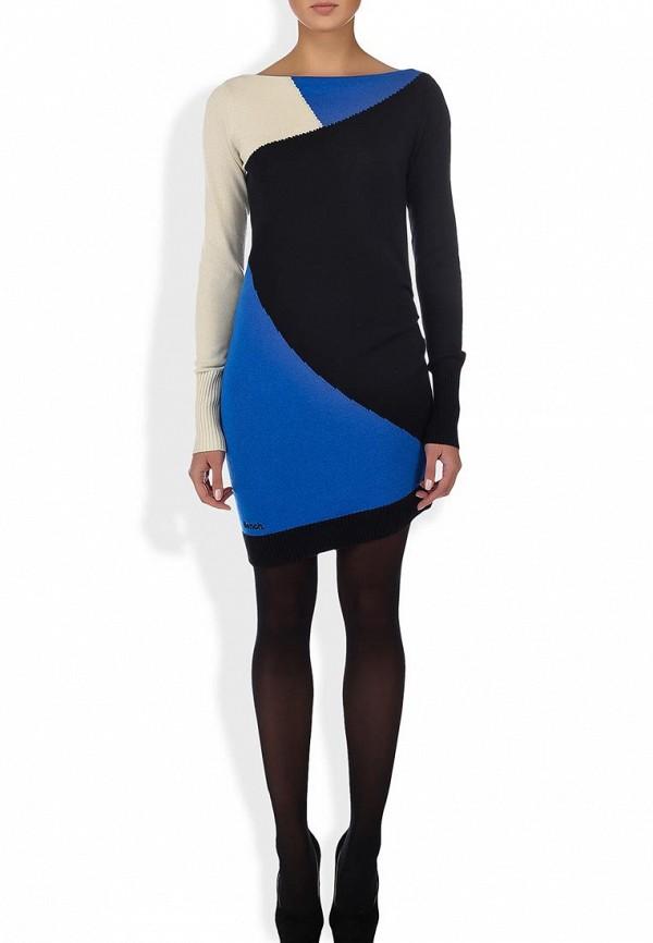 Платье Bench 170.BLSA1504..BK001: изображение 4
