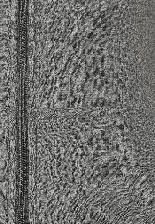 Толстовка Bench 170.BLEA2988B..GY101X-OR078: изображение 3